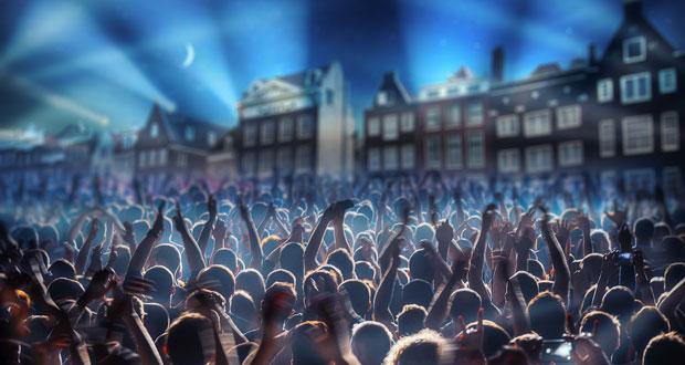Amsterdam natteliv