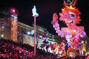 Nice karneval